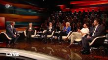 Markus Lanz: CDU-Politiker Philipp Amthor verteidigt Hans-Georg Maaßen und erntet dafür Zuspruch und Ablehung