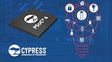 Why Cypress Semiconductor, Amarin, and Heico Jumped Today