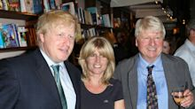 """Boris Johnson would be """"ideal"""" for I'm a Celeb"""