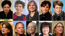 PepsiCo's Nooyi, Ventas's Cafaro among top-paid female CEOs