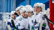 7 Canucks thoughts after split with Jets: To hell with the loser mentality