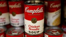 Campbell Soup's new CEO led flagging Pinnacle Foods, but analysts are upbeat