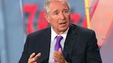 Blackstone's Schwarzman says markets at record levels because Trump-GOP policy agenda is 'excellent'