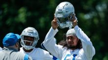 August Roster Cutdown Dates for Detroit Lions