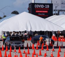 U.S. turning corner on pandemic, says White House COVID coordinator