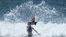 Heat wave grips US West amid fear of a new, hotter normal