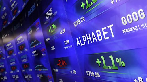 Alphabet's 2Q earns soar despite rising 'moonshot' losses
