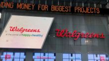 Walgreens revenue hit by weakness in personal care products, OTC drugs