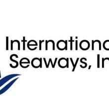 International Seaways Reports First Quarter 2021 Results