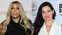 Wendy Williams slammed for mocking Amie Harwick's death with 'Price Is Right' joke