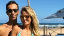 Ticiane Pinheiro desmente boatos de 'jabá' em casamento com César Tralli