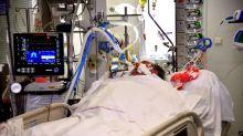 """Covid-19 : face à la deuxième vague, les hôpitaux de Marseille ont """"un problème de personnel"""""""