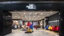 The North Face opens a new store at Marina Bay Sands with the Classic Icon Collection reintroduced