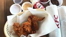 KFC Singapore releases Red Hot Szechuan Chicken, not chicken-flavoured milk