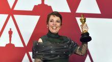 The Brits who won Oscars at the 2019 Academy Awards
