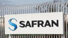 Safran raises profit forecasts after strong first half results