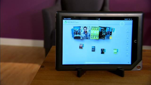 The Barnes & Noble Nook HD+ gets the price right