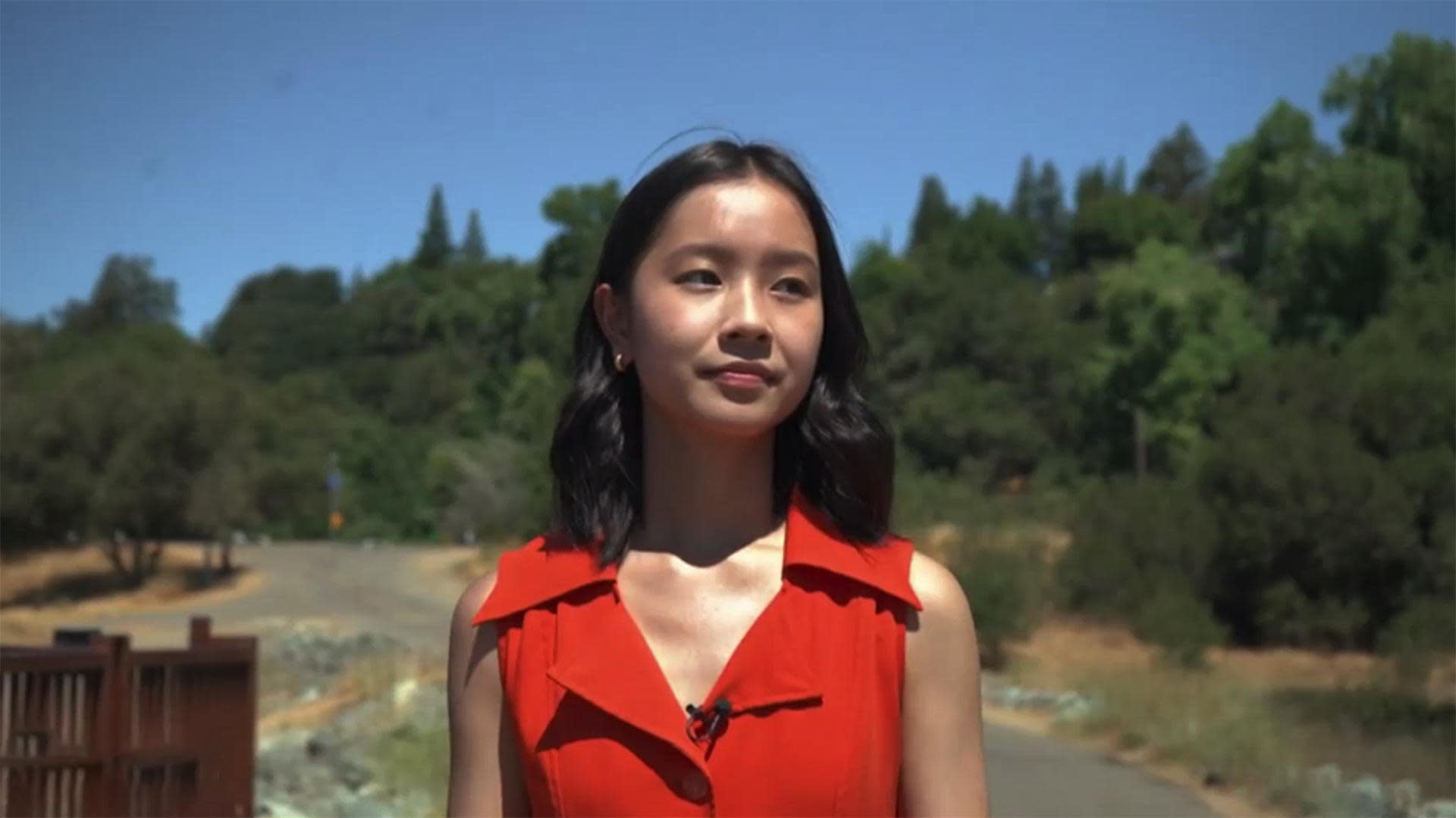 Youth poet laureate on equality, identity and her