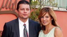 """Ivonne Reyes, """"rota de dolor"""" por la misteriosa muerte de su hermano"""