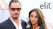 Chris Cornell's Widow Vicky Opens Up About His Addiction Battle and Final Night: 'He Didn't Want to Die'