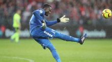 Foot - Transferts - Transferts: Dijon officialise l'arrivée de Saturnin Allagbé