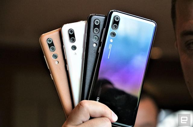 Here are all the new phones at IFA that you won't get in the US