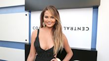 Chrissy Teigen offers a genius way to get rid of the Laurel and Yanny debate