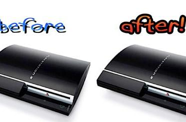 PS3 Firmware 3.30 available now