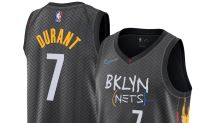 Here's where to buy 2020/21 NBA City Edition jerseys