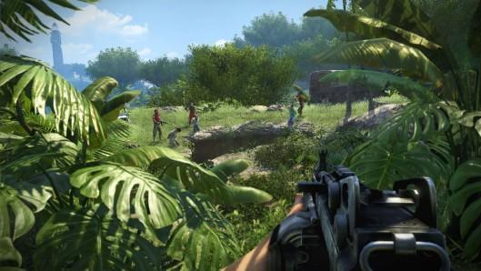 Far Cry 3 sales top nine million units to date
