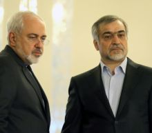 Iran president's brother starts 5-year jail term: report