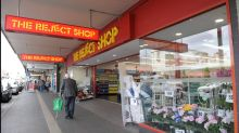 Reject Shop hits Target for new CEO
