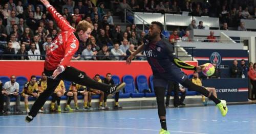 Hand - Bleus - Julien Meyer appelé en équipe de France pour les matches contre la Norvège