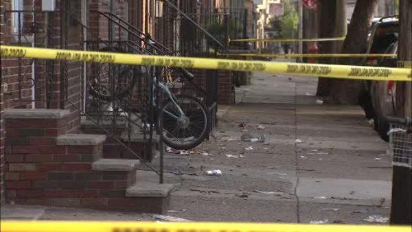 Man shot after refusing to hand over cell phone