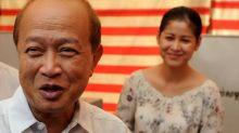 Cambodian prince flown to Bangkok hospital after car crash