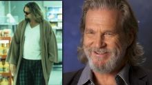 Role Recall: Jeff Bridges on 'Lebowski,' 'Tron' and More, Man