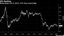 Ghana Oil Boon Not Enough to Plug Budget Hole as Prices Drop