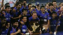 IPL 2017: Evolution of Rajasthan Royals