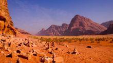 Traveling in Lawrence of Arabia's Footsteps in Jordan