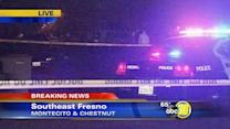 Two victims shot near Montecito and Chestnut in SE Fresno