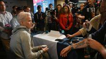 US star Rapinoe takes aim at FIFA over final clash