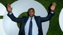 Watch Dave Chappelle Show Up at a Small-Town Meeting to Talk Police Reform