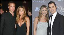 La mala suerte de Jennifer Aniston en el amor
