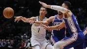 Lin supports Redick in racial slur controversy