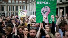 "Ireland ends abortion ban as ""quiet revolution"" transforms country"