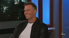 Tom Brady gives the perfect answer for why he's paid less than other QBs