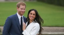 How will Meghan Markle's royal wedding compare to her previous nuptials?