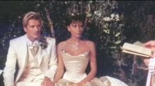 PHOTOS: Victoria and David Beckham celebrate 17 (stylish) years of marriage