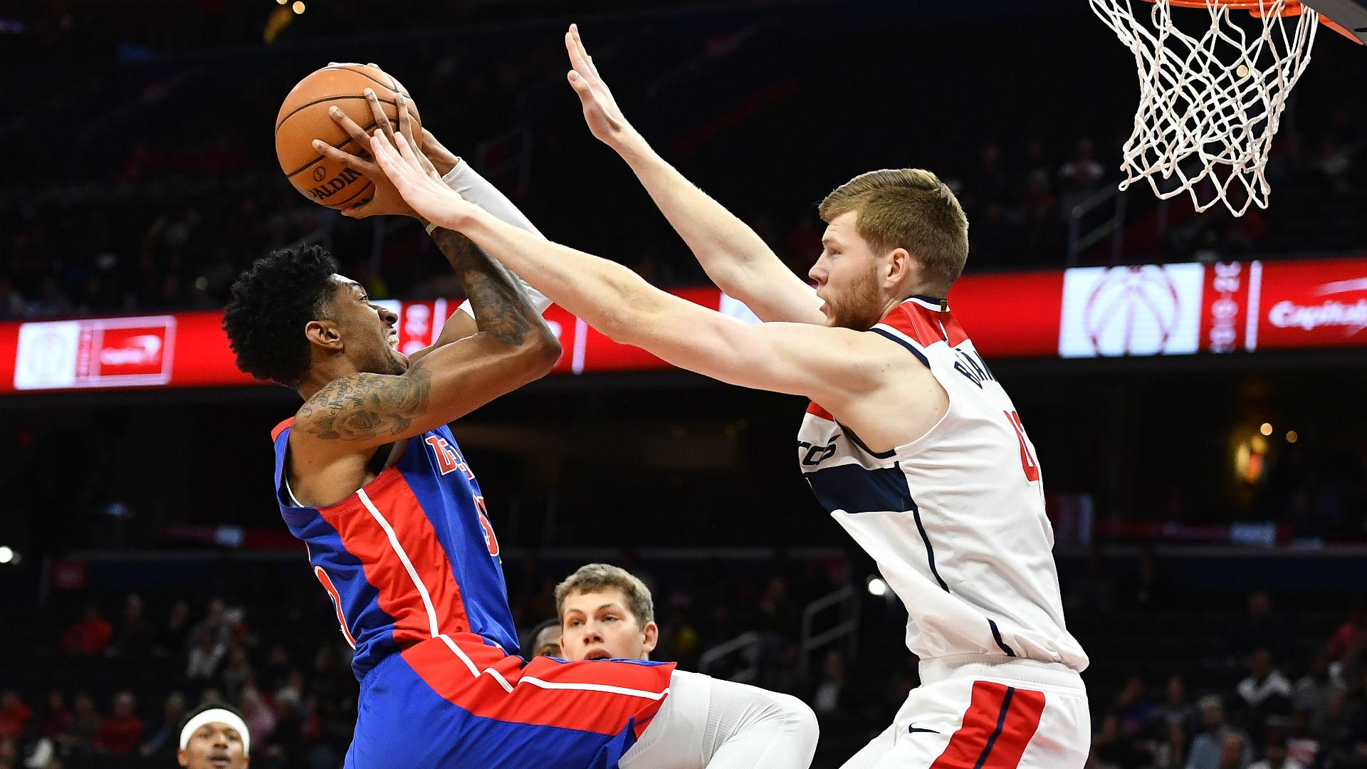 Wizards Vs Pistons Time Tv Channel Live Stream How To Watch