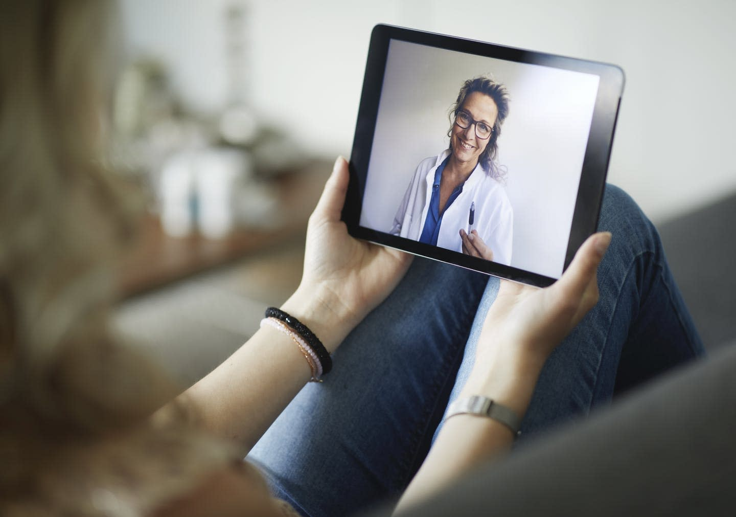 Health insurers are starting to roll back coverage for telehealth – even though demand is way up due to COVID-19